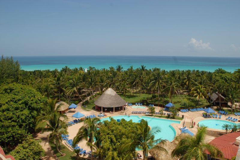 Cubanacan Brisas Del Caribe