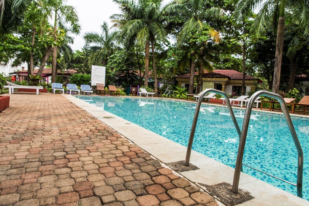 Shikara Beach Resort