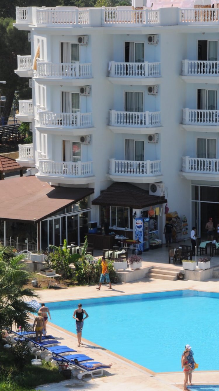 Hotel Adalin Resort 4 (Turkey, Kemer): photos, description, service and reviews of tourists 88