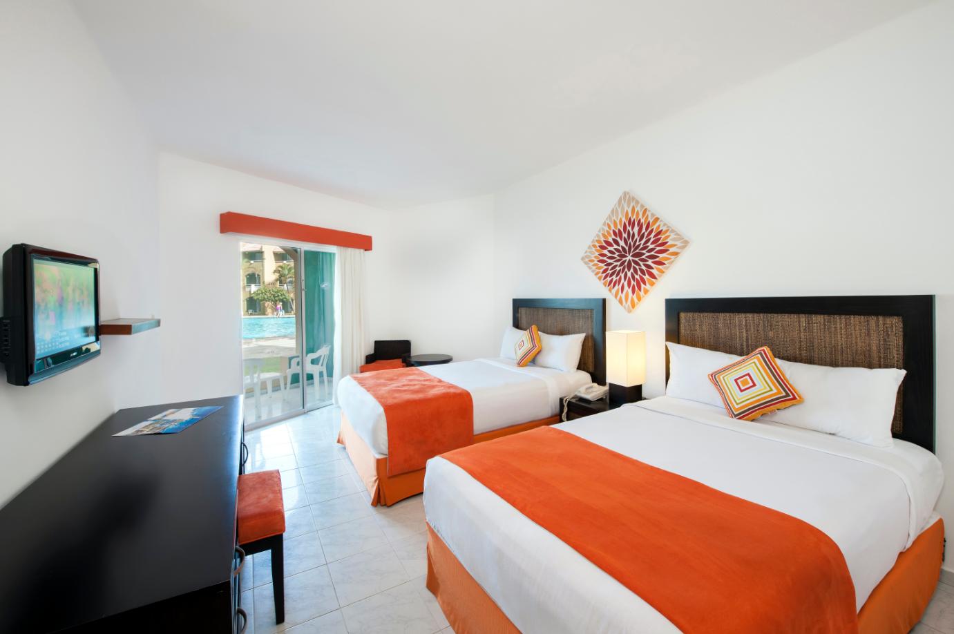 Casa Marina Beach & Reef 3+