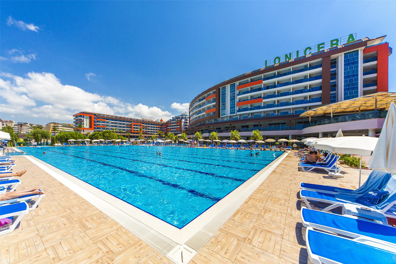 Lonicera World 4 (Turkey, Alanya, Incekum): location, hotel infrastructure, room description, service, reviews 56