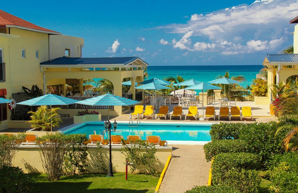 Ямайка, Rooms Negril Beach 3* от 62500 рублей