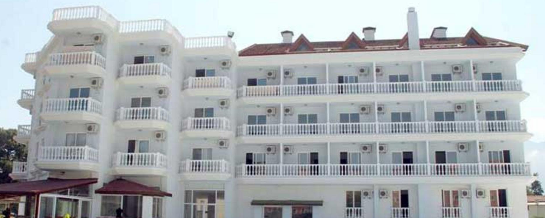Hotel Adalin Resort 4 (Turkey, Kemer): photos, description, service and reviews of tourists 83