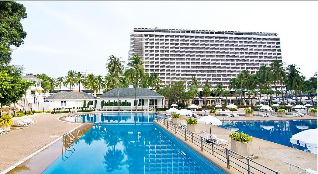 Отличный отель в Тайланде !