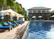 CASUARINA JOMTIEN HOTEL Таиланд Паттайя