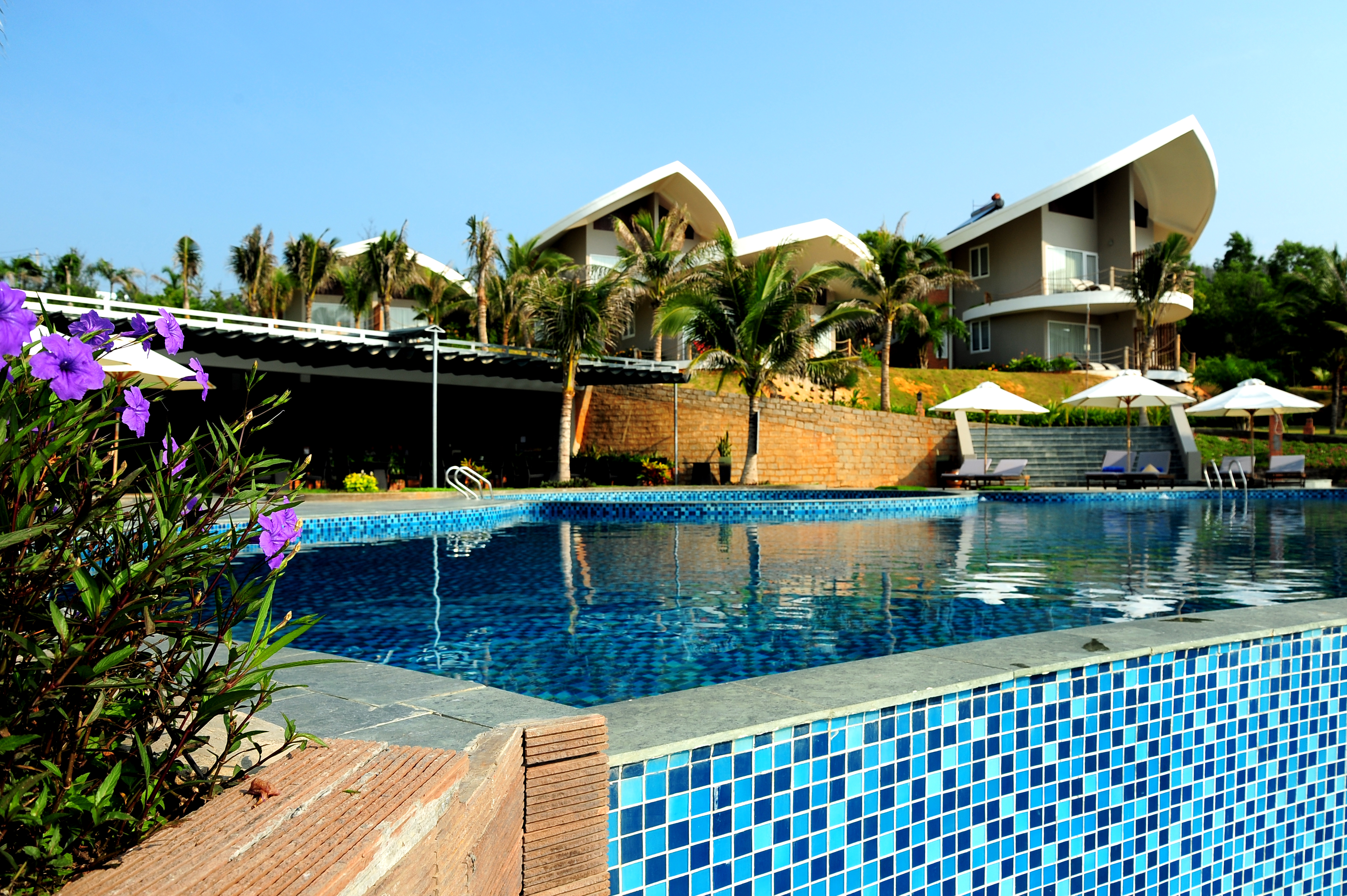 Hotel Sandunes Beach Resort 4 (Vietnam, Phan Thiet): review, rooms and reviews of tourists 59